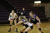 46th Volleyball vs Saint Francis (CL Tournament) Photo