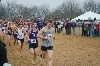 2nd Men's CC Takes 15th at Nationals Photo
