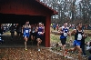 6th Men's CC Takes 15th at Nationals Photo