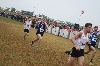 14th Men's CC Takes 15th at Nationals Photo