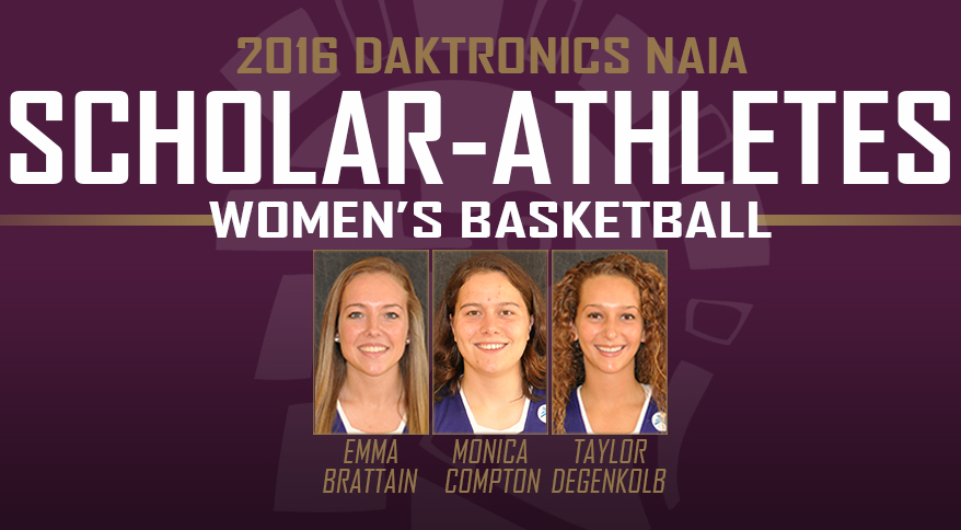 Photo for TU Women�s Hoops Claims Three Scholar-Athlete Awards