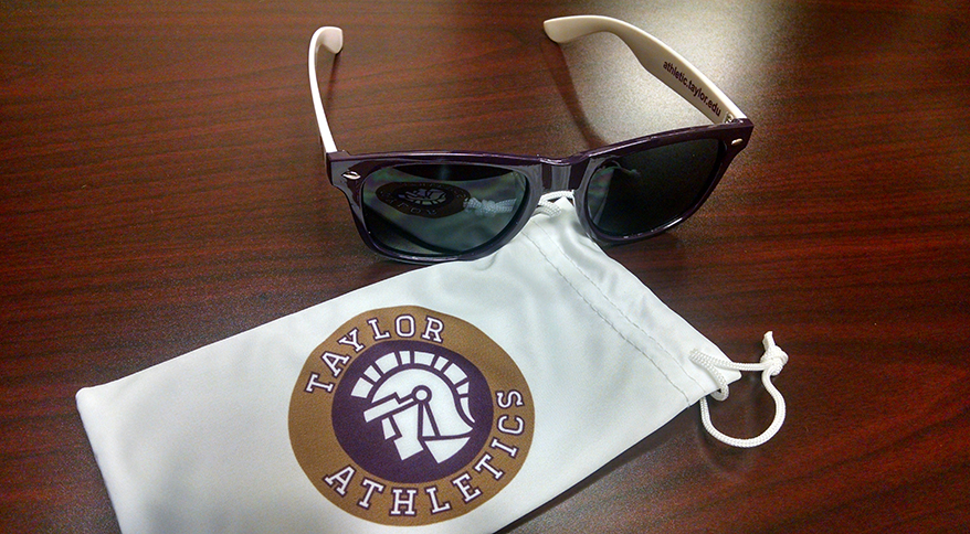 Photo for Taylor Sunglasses Giveaway Set for Saturday