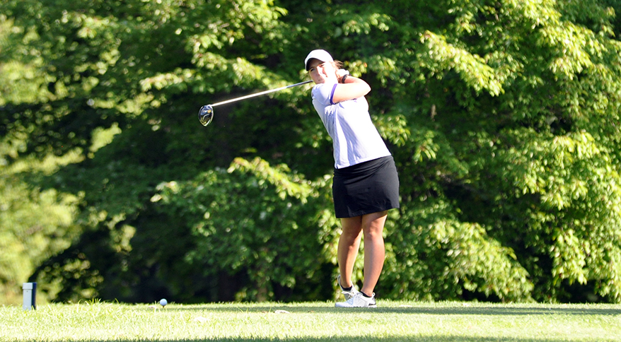 Photo for Women's Golf Set to Compete in NAIA National Championship