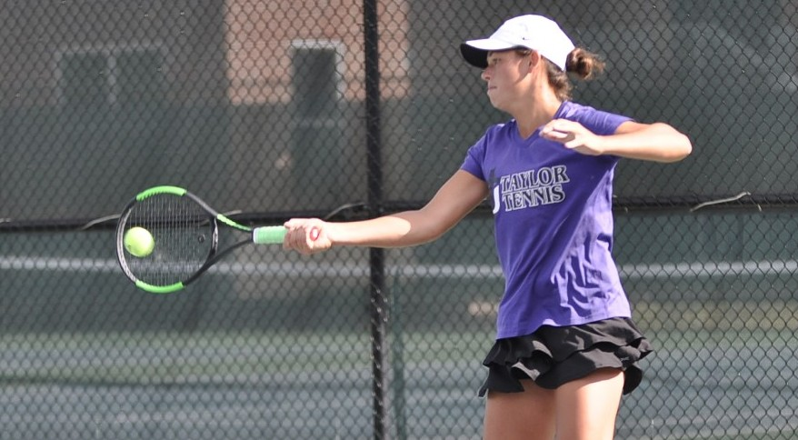 Photo for Cougars Can't Keep Pace with TU Women's Tennis