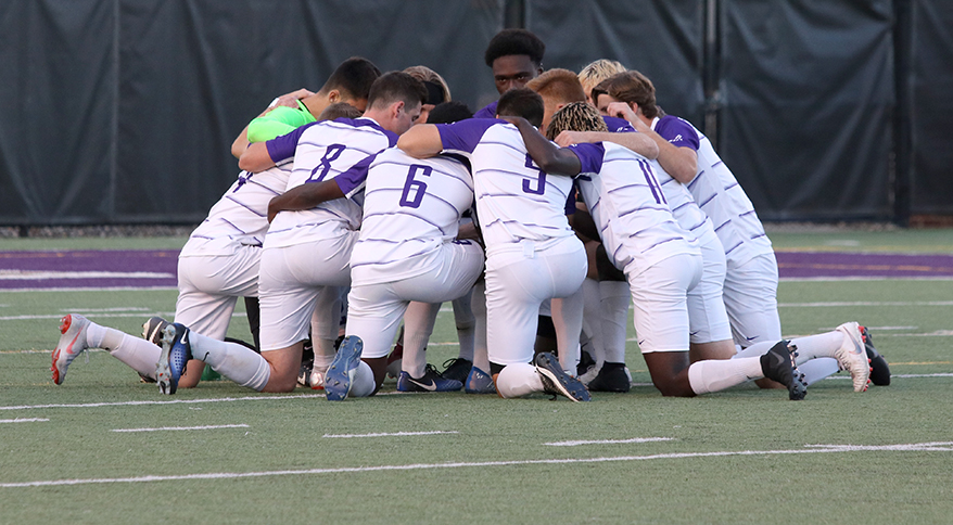 Taylor University - Taylor Men's Soccer Announces Three-Day Camp
